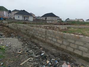 Serviced Residential Land Land for sale Unilag Estate Extension Magodo Kosofe/Ikosi Lagos