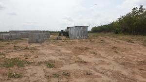 Residential Land Land for sale Very close to Brain and hammers Estate, along Stellar marie School Life Camp Abuja