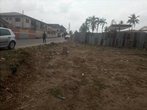 Residential Land Land for sale  main road at Sharp corner Oluyole Extension.  Oluyole Estate Ibadan Oyo