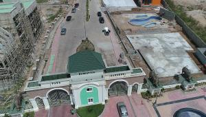 Mixed   Use Land Land for sale Uke district, Abuja-Keffi expressway Keffi Nassarawa