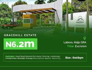 Mixed   Use Land Land for sale LABORA ABIJO GRA Abijo Ajah Lagos