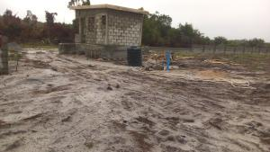 Mixed   Use Land Land for sale Opposite Amen Estate  Eleko Ibeju-Lekki Lagos