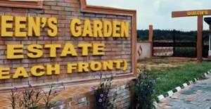 Residential Land Land for sale Queen's Garden Estate, Ibeju Lekki Eleko Ibeju-Lekki Lagos