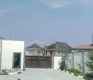 Residential Land Land for sale Genesis Court, Badore, Ajah-Lagos Badore Ajah Lagos