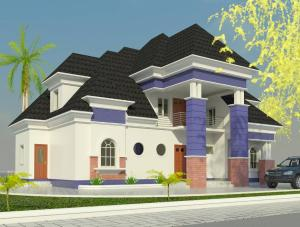 4 bedroom Residential Land Land for sale By the Railway Station  Idu Abuja
