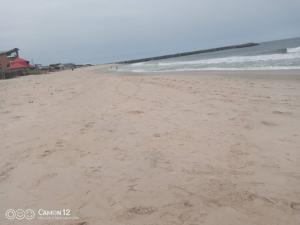 Residential Land Land for sale Eti-Osa local govt, off Monastery road Sangotedo Ajah Lagos
