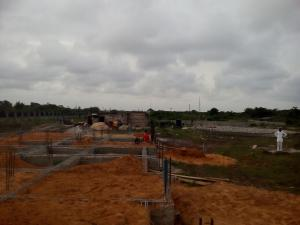 Land for rent Eluju Ise town Ibeju-Lekki Lagos