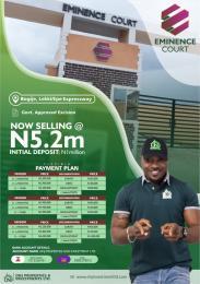 Mixed   Use Land Land for sale Bogije LBS Ibeju-Lekki Lagos