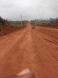 Land for sale 8, adjacent Nigeria Immigration office Abeokuta  Oke Mosan Abeokuta Ogun