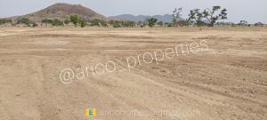Residential Land Land for sale Goodluck Ebele Jonathan Drive, Rafin Tambari, Bauchi Bauchi Bauchi