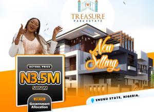 Residential Land Land for sale By NNPC Depot, Nkubor Nike, Enugu Enugu Enugu