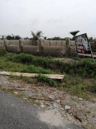 Residential Land Land for sale Houston Park, Ise Town, Ibeju Lekki Ise town Ibeju-Lekki Lagos