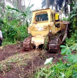 Land for sale Osogbo Osun