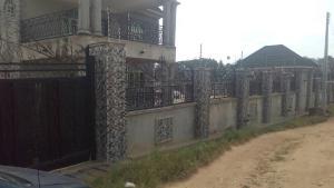 1 bedroom mini flat  Land for sale Elebu idi ahun okuyole extension Oluyole Estate Ibadan Oyo