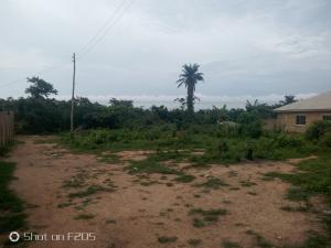 Residential Land Land for sale Papa Area, Behind Kolapo Ishola Estate Moniya Ibadan. Moniya Ibadan Oyo