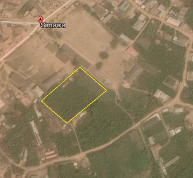 Commercial Land Land for sale Simawa Ogudu Ogudu Lagos