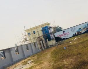 Residential Land Land for sale Fairfield By Cedarwood Beach front Apakin Village 3 minutes from Dangote Jetty Free Trade Zone Ibeju-Lekki Lagos