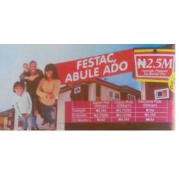 Land for sale @Festac, Abule Ado Lagos Island Lagos Island Lagos