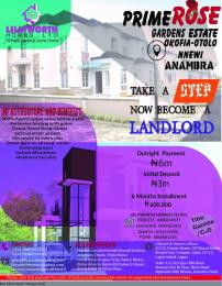 Residential Land Land for rent Okofia Otolo Nnewi Nnewi North Anambra