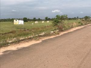 Land for sale  Few Minutes Drive From Lacampaigne Tropicana Beach Resort,  ibeju lekki Ibeju-Lekki Lagos