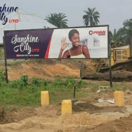 Residential Land Land for sale Sunshine City Estate Ituk Mbang Uruan LGA Along Airport Road Uruan Akwa Ibom