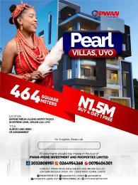 Mixed   Use Land Land for sale Pearl Villas Uyo Ekpene Mboh Along Airport Road In Ekpene Ukim Uruan Akwa Ibom