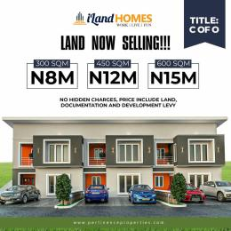 Residential Land for sale Iland Avenue, By Lakowe Golf Course & Resort, Lakowe Ibeju-Lekki Lagos
