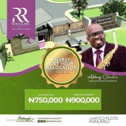 Land for sale Mowe Ofada Arepo Ogun