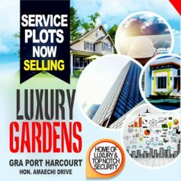 Residential Land Land for sale Hon. Amaechi Drive GRA Phase III New GRA Port Harcourt Rivers