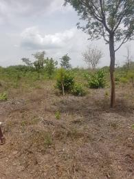 Mixed   Use Land Land for sale Ten minutes drive from Omin Adio Railway Station  Ido Oyo