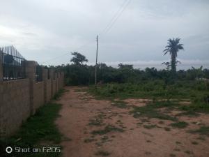 Residential Land Land for sale Papa Area, Behind Kolapo Ishola Street Moniya Ibadan. Moniya Ibadan Oyo