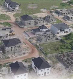Mixed   Use Land Land for sale Eleko Beach Road off Lekki Epe Express road Eleko Ibeju-Lekki Lagos