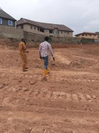 Residential Land Land for sale Henry Africanus estate, iju road, Fagba Iju Lagos