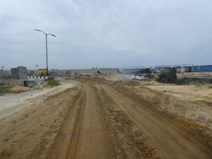 Land for sale Off Lekki Expressway By Abraham Adesanya Estate Road – Ogombo Road Lekki Phase 2 Lekki Lagos