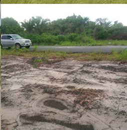 Mixed   Use Land Land for sale Grace Garden Isarun Village Along Ido eruwa Road Ido LGA Ibadan Oyo