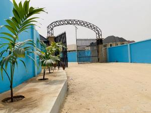 Mixed   Use Land Land for sale Berrycourt estate Omole ph2 Omole phase 2 Ojodu Lagos