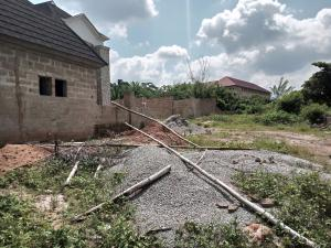 Residential Land for sale Alagbaka Estate, Behind St Jacobs Hotel Akure Ondo