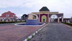 Land for sale ocean view estate Free Trade Zone Ibeju-Lekki Lagos