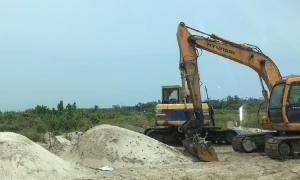 Residential Land Land for sale Behind Abijo GRA estate Abijo Ajah Lagos