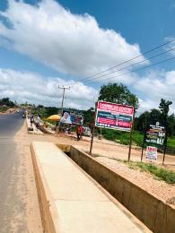 Residential Land Land for sale moniya railway Dominica estate ibadan Moniya Ibadan Oyo