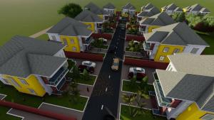 5 bedroom Residential Land Land for sale After the Railway station Idu.  Idu Industrial(Institution and Research) Abuja