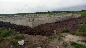 Residential Land Land for sale Westwood estate is located in sangotedo, behind the novare mall. Monastery road Sangotedo Lagos