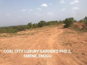 Commercial Land Land for sale Nkwubor Village Emene  Enugu Enugu