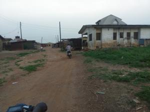 Land for sale Leo street, Akure Akure Ondo