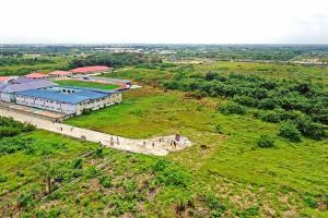 Mixed   Use Land for sale Located At Abijo Gra Lagos Nigeria Abijo Ajah Lagos