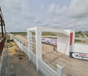Residential Land for sale Idera Eleko,near Eleko Junction Eleko Ibeju-Lekki Lagos
