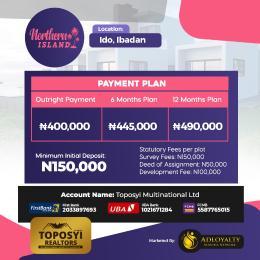 Mixed   Use Land for sale Ido Ibadan Oyo