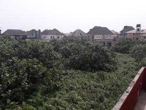 Land for sale Greenfield Estate Ago palace Okota Lagos