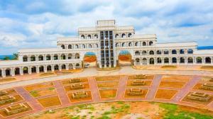 Residential Land Land for sale Treasure Parks And Gardens (capetown Estate) Sagamu Ogun