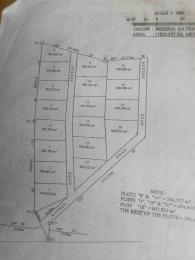 Residential Land Land for sale Located at Umunwanyi, Umuguma Owerri Imo